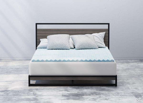 đệm tốt giúp ngủ ngon